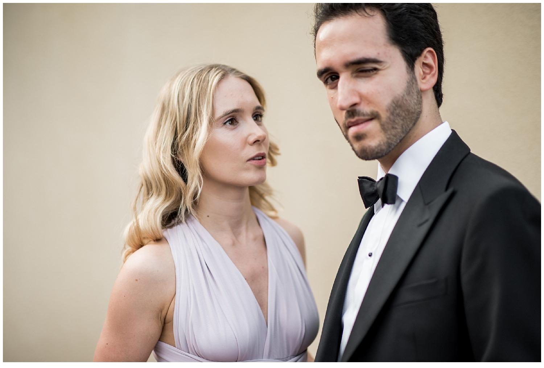Mariage en provence dans le superbe hôtel Crillon-le-Brave