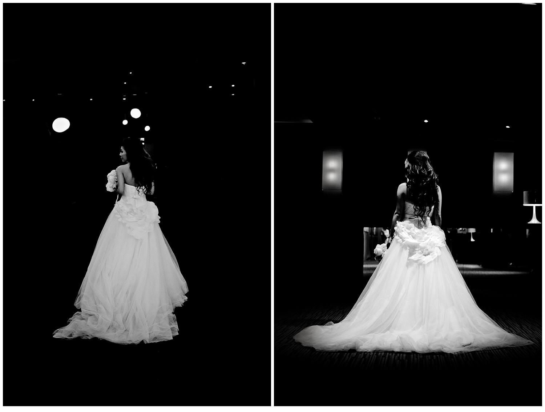 Deux américains se marient à Paris
