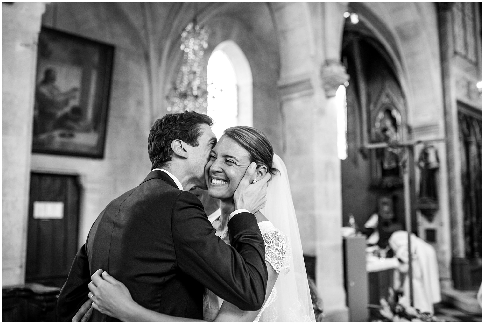 Un mariage féérique en sologne