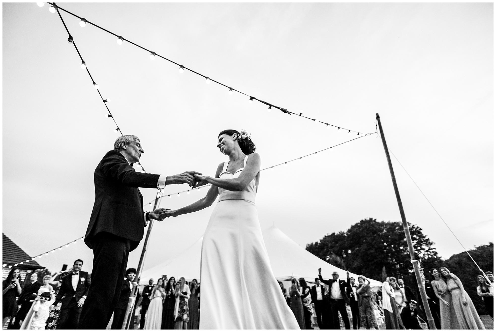 Un mariage italien en Sologne